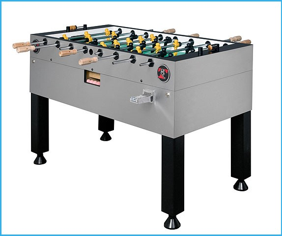Surprising What You Need To Know When Buying Foosball Tables Used Plus Download Free Architecture Designs Intelgarnamadebymaigaardcom